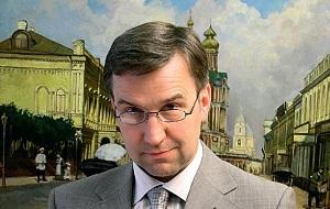 Крупнейший акционер и Председатель Совета директоров «Центрокредит»