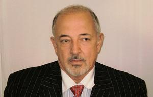 Советский и российский предприниматель, народный депутат РСФСР (1990), депутат Государственной думы первого созыва (12 декабря 1993 — 15 января 1996).