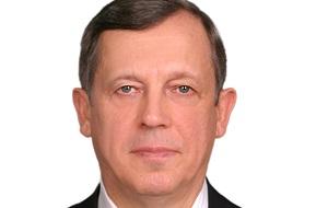 Президент Союза лесопромышленников и лесоэкспортеров России, вице-президент Российского союза промышленников и предпринимателей (РСПП)