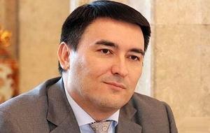 Бывший первый заместитель Председателя Совета министров Автономной Республики Крым