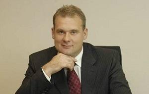 Президент евразийского бизнес- отделения Teliasonera