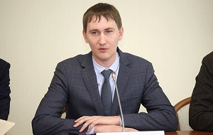 Заместитель руководителя Департамента экономической политики и развития города Москвы