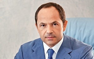 Украинский политик, народный депутат Украины, бывший вице-премьер-министр и министр социальной политики Украины