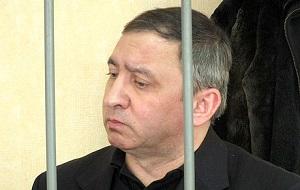 Бывший Начальник казанского линейного отдела волжского управления Госморречнадзора Ространснадзора