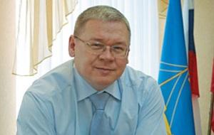 Бывший глава Верхнеуслонского района Татарстана