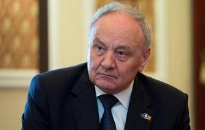 Молдавский политический и государственный деятель, Президент Республики Молдова с 23 марта 2012 года по 23 декабря 2016 года