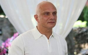Український бізнесмен