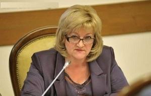 И. о. министра сельского хозяйства и продовольствия Московской области