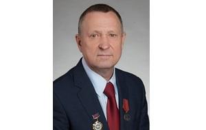 Директор департамента имущественных отношений и территориального планирования Министерства транспорта РФ