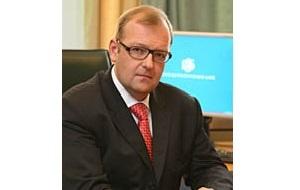 Член Правления государственной корпорации Внешэкономбанк