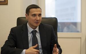 Старший вице-президент, директор департамента автобизнеса ПАО «ВТБ 24»