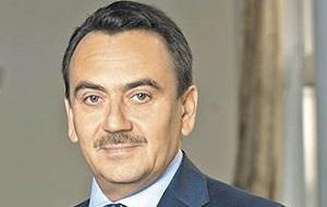 Заместитель Генерального директора ПАО «РусГидро» – Директор Дивизиона «Дальний Восток», экс-гендиректор «РАО ЭС Востока»