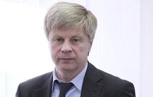 Советский футболист, российский спортивный функционер. Мастер спорта СССР (1979). Президент Российского футбольного союза (2012—2015).