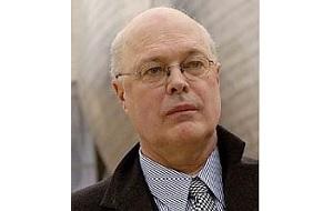 Бывший директор Фонда Соломона Гуггенхайма