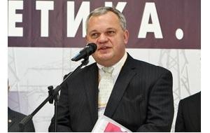 Советник главного исполнительного директора «Роснефти»