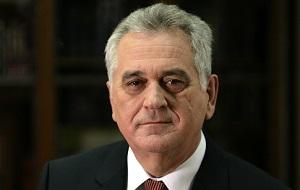 Сербский политик. Президент Сербии (31 мая 2012 — 31 мая 2017)