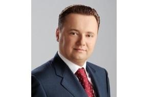 Бывший Председатель Правления банка «Меткомбанк»