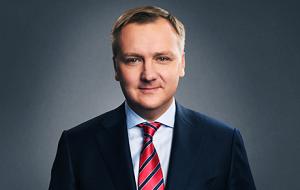 Управляющий директор ХК СКА с июля 2016 года