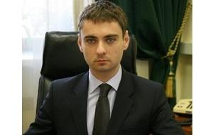 Заместитель Министра юстиции РФ,бывший заместитель министра регионального развития РФ