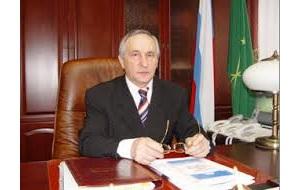 Председатель Верховного суда Республики Адыгея