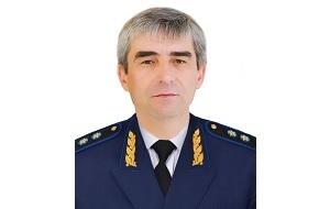 Заместитель руководителя Ростехнадзора
