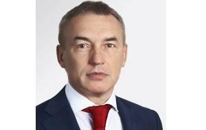 Старший вице-президент ПАО «Мечел» по взаимодействию с государственными органами, член Совета директоров ПАО «Мечел»