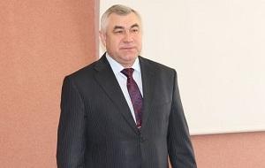 Глава городского округа Краснознаменск Московской области