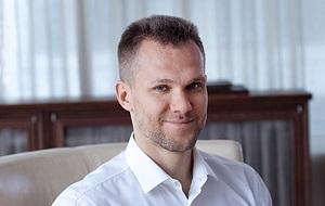 Президент компании SMINEX Ltd, бывший президент компании ИК Росбилдинг