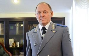 Председатель Комитета ветеринарии города Москвы, главный государственный ветеринарный инспектор г.Москвы