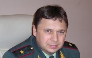 Бывший начальник рязанского управления ФСКН