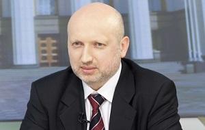 Секретарь Совета национальной безопасности и обороны Украины (с 16 декабря 2014 года)