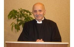 Пастор Московской Евангелическо-реформатской церкви