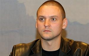 Российский левый политический деятель, лидер движения «Авангард красной молодёжи»