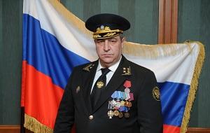 Бывший Директор Департамента информации Счетной палаты Российской Федерации