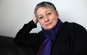 Русская писательница, сценарист.