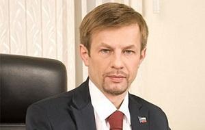 Российский политический деятель. Мэр города Ярославля (2012—2017).
