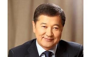 Президент Федерации тенниса Казахстана, член Совета директоров ITF (International Tennis Federation / Международной Федерации Тенниса), бизнесмен, общественный деятель, дипломат