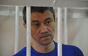 Бывший Начальник УГИБДД УМВД России по Забайкальскому краю