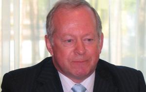 Советник Президента России (2007 -2012 гг.), бывший первый заместитель директора Федеральной службы охраны
