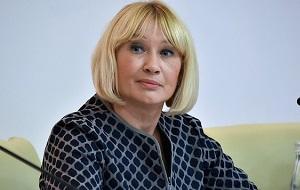 Министр социальной защиты населения Московской области