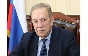 Председатель Калининградского областного суда