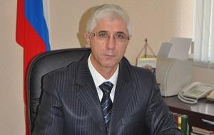 Председатель Верховного Суда Республики Ингушетия