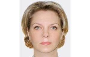 Начальник Отдела протокола Аппарата Министра обороны Российской Федерации