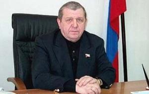 Начальник Управления ГАИ МВД России (1990—1992), начальник Главного управления ГАИ-ГИБДД МВД России (1992—2002), член Совета Федерации (2003—2016)