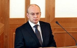 Глава администрации Ненецкого автономного округа с 24 февраля 2009 года по 22 февраля 2014 года. С ноября 2010 года наименования «губернатор Ненецкого автономного округа» и «глава администрации Ненецкого автономного округа» являются равнозначными.