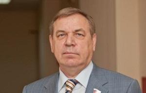Бывший член Совета Федерации от Ханты-Мансийского автономного округа - Югры