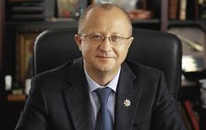 Депутат Госдумы от Кузбасса, Бывший Совладелец холдинга «Сибирский деловой союз»