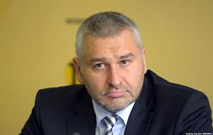 Российский адвокат и политик