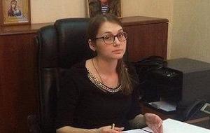 Министр юстиции Донецкой Народной Республики.