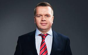 Генеральный директор Хоккейного клуба СКА с сентября 2006 года